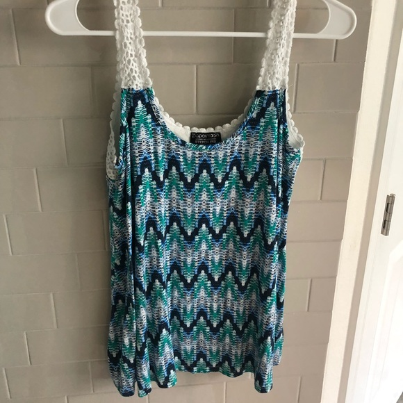 Papermoon Tops - Papermoon by Stitch Fix